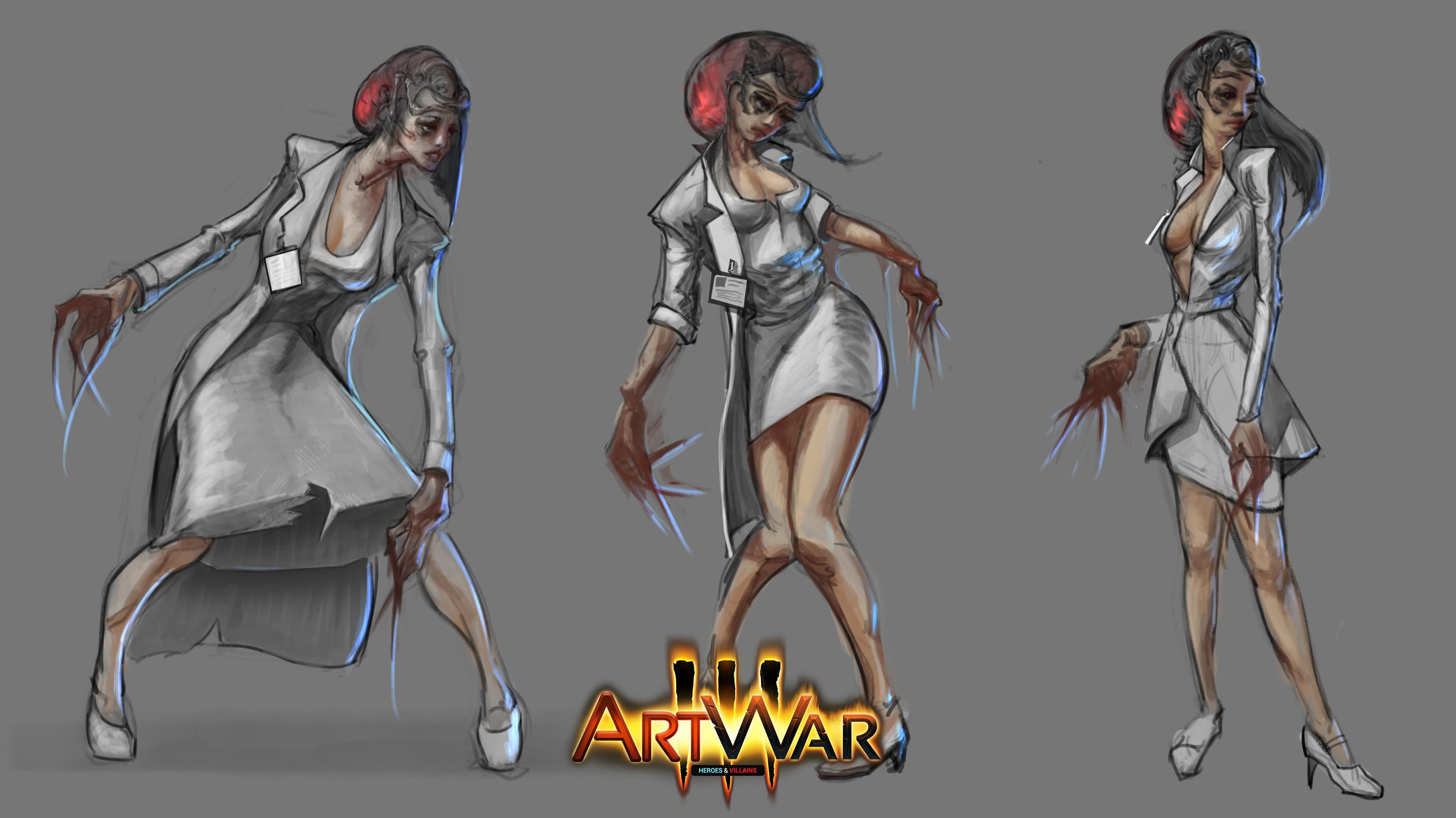 Art War 3 2d Villains Art War 3 2d Villains Beginning Artsaw Artsaw 2d Forums Cubebrush