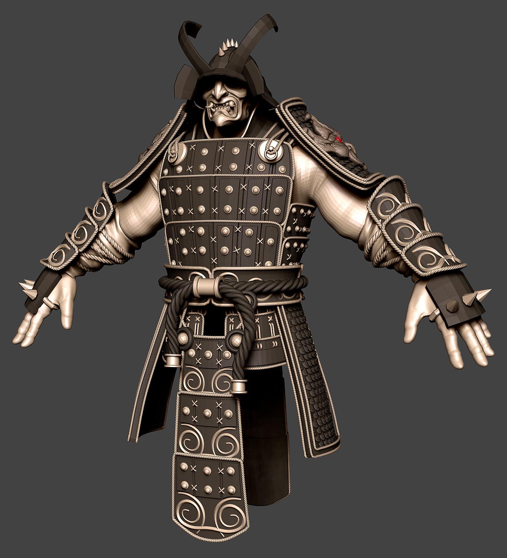 art war 3d oni samurai lord rogerp art war 3d forums